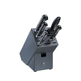 ZWILLING Professional S, 6-Piece Knife block set Plastic
