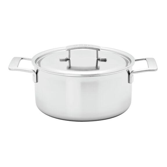 9.5-inch  Stew pot,,large