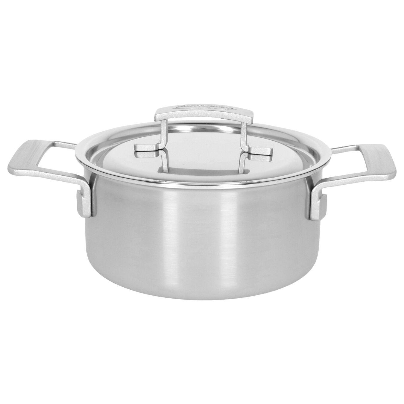 Kookpot met deksel 18 cm / 2,25 l,,large 1