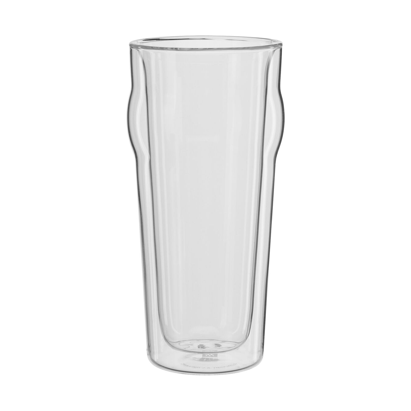 Double-Wall Pint & Pilsner Glass Set,,large 2