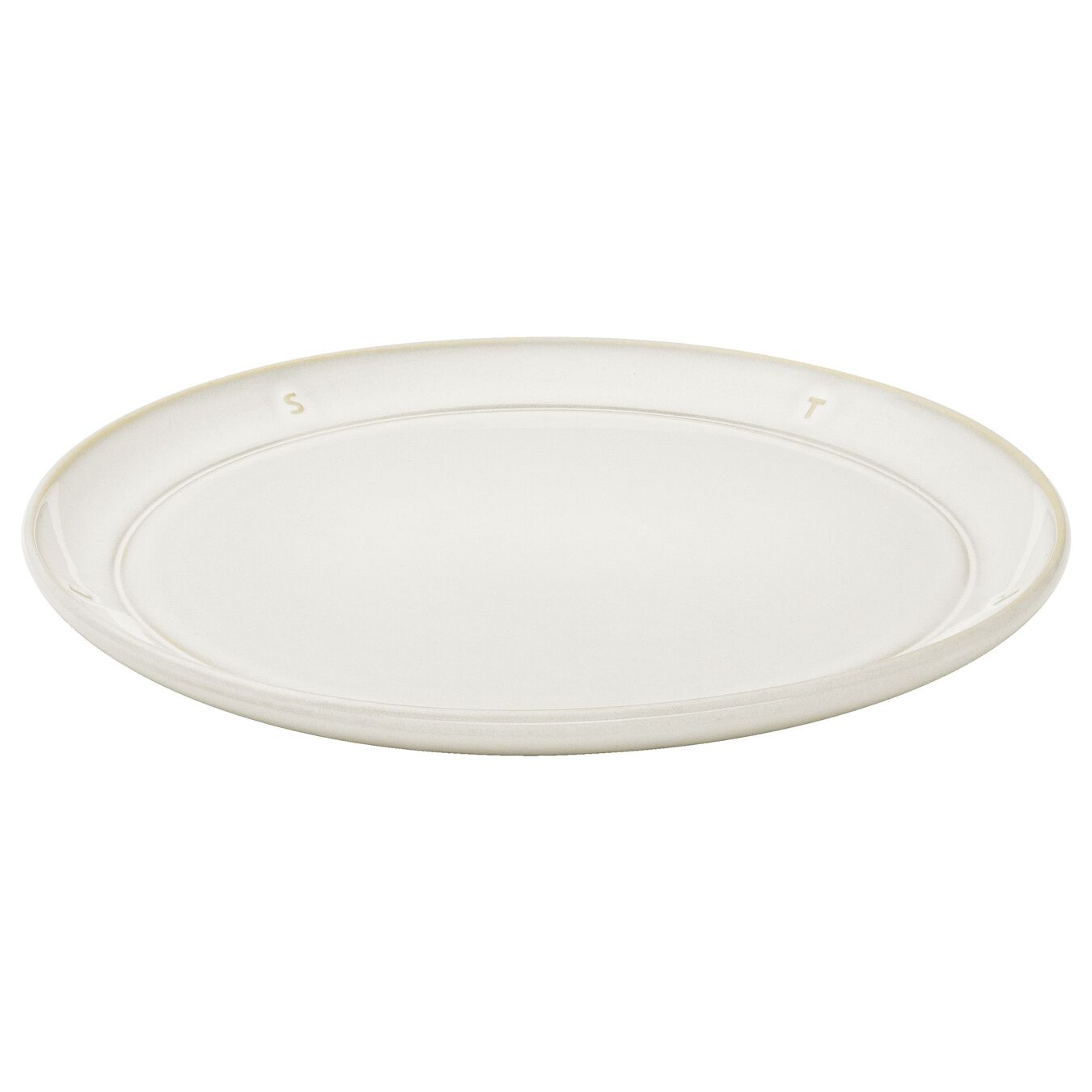 8.5-inch, Plate, off-white,,large 2