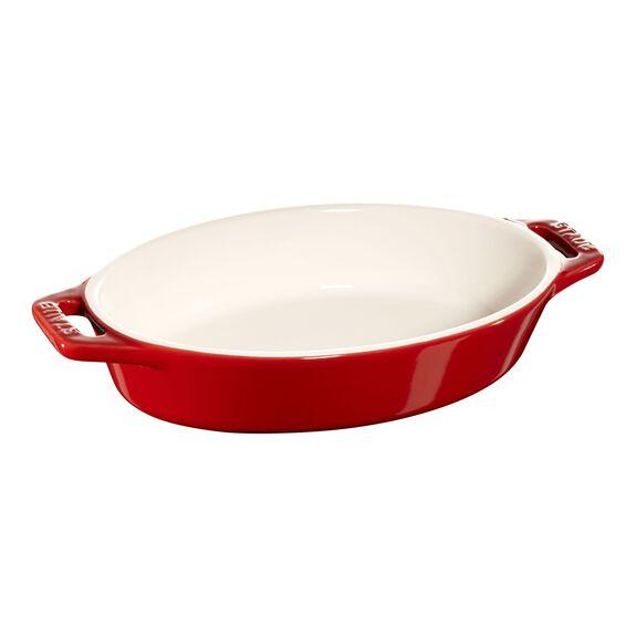 17-cm Ceramic Oven dish,,large