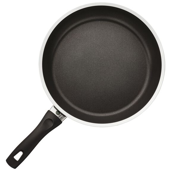 12-inch Aluminum Frying pan,,large