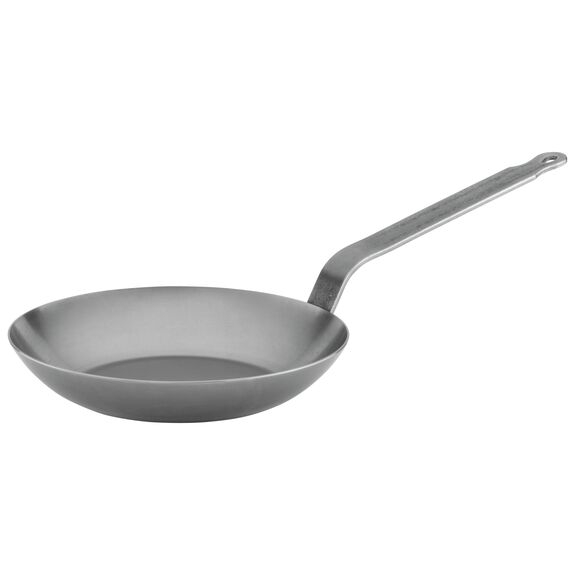 9.5-inch Carbon steel Frying pan,,large