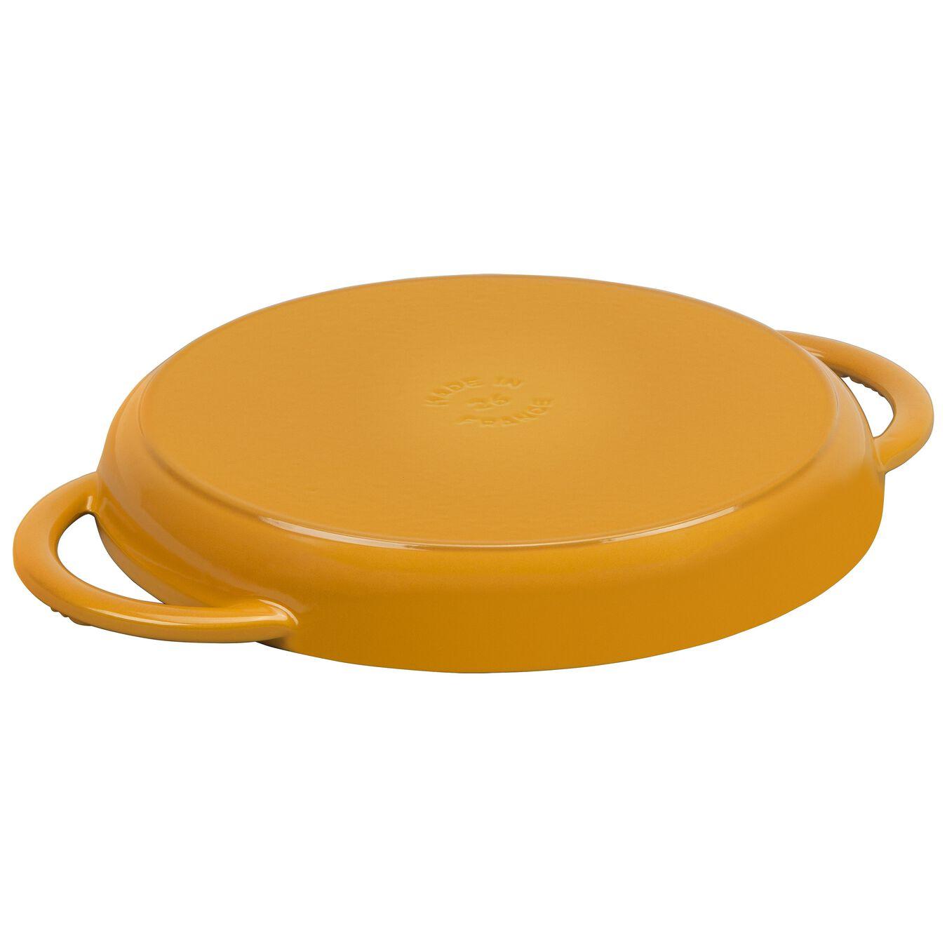 10-inch, Pure Grill, saffron,,large 2