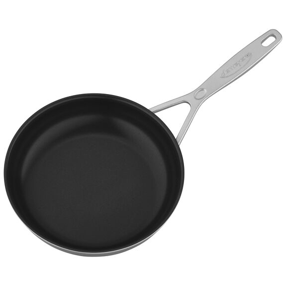 8-inch 18/10 Stainless Steel Frying pan,,large 2