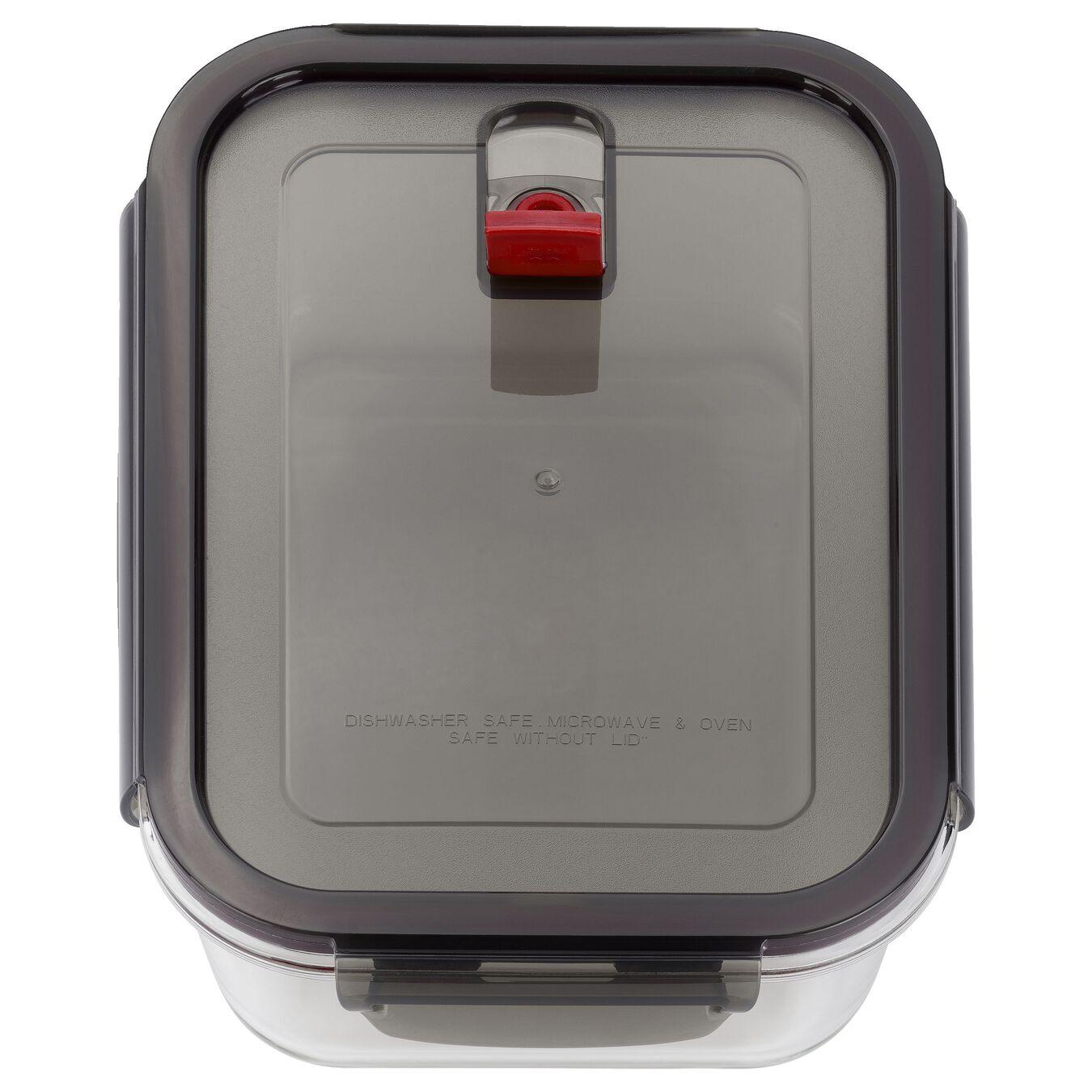 1.47-Qt. Rectangular Storage Container,,large 2