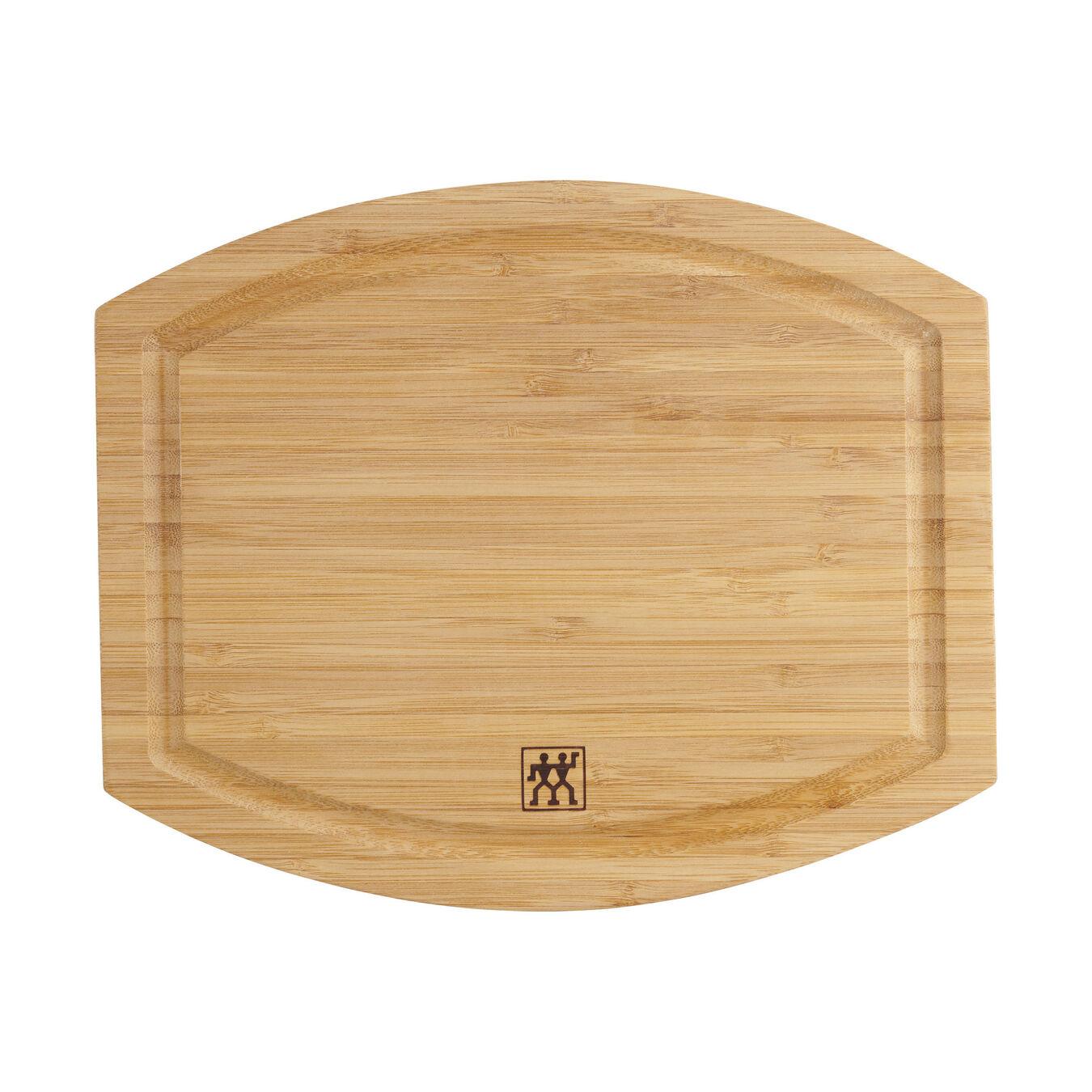 11.25 inch x 9-inch Cutting Board, bamboo ,,large 1