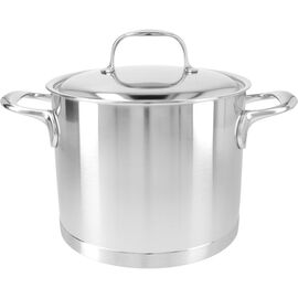 Demeyere Atlantis 7, 5 l 18/10 Stainless Steel Stock pot with lid