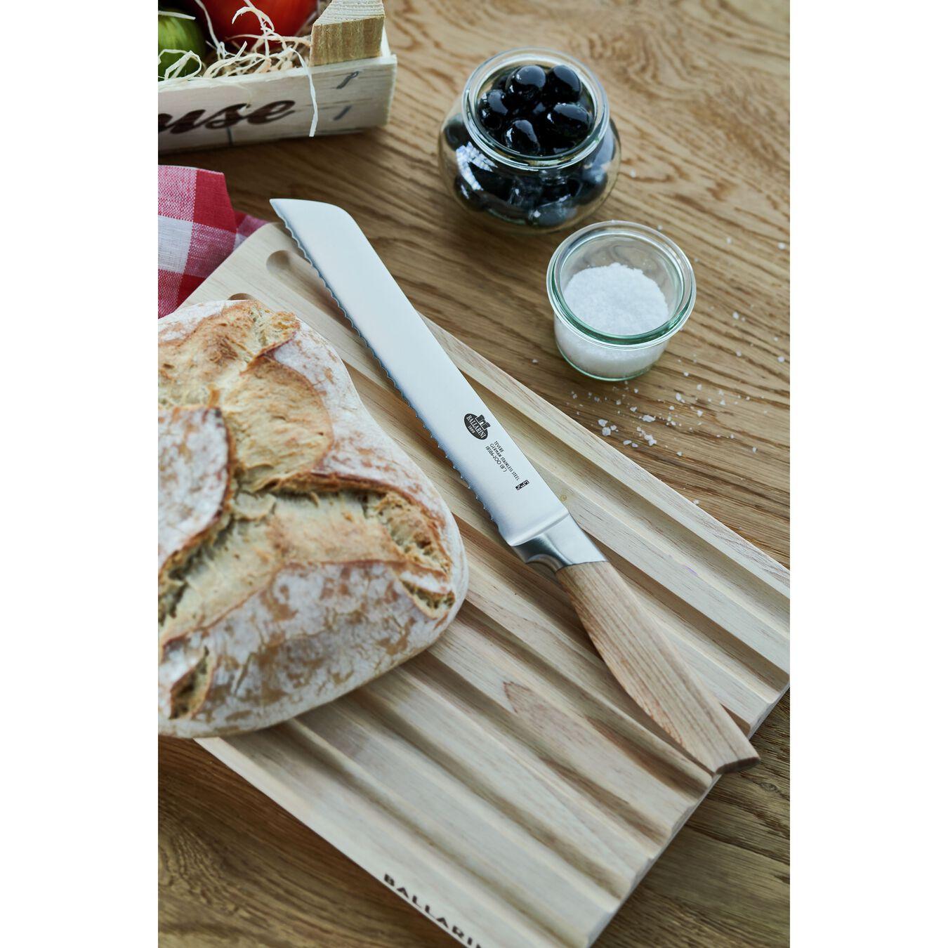 Brotmesser 20 cm, Natur,,large 3