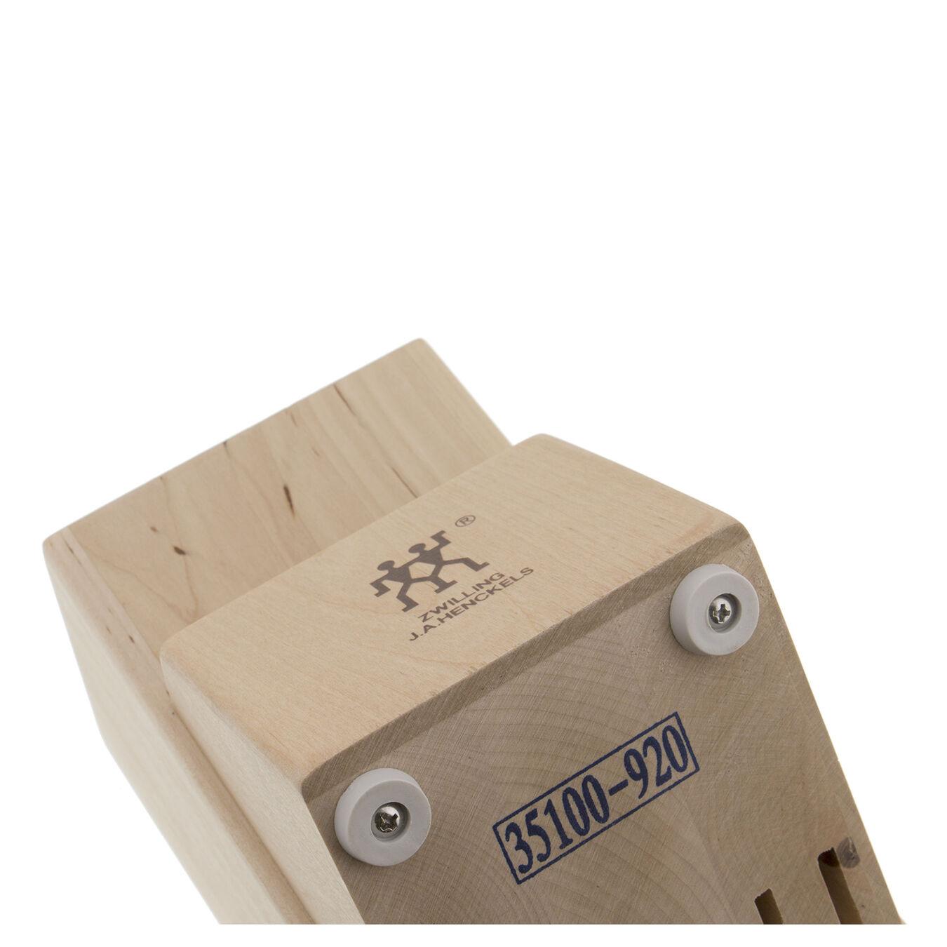 Birchwood Natural 16-slot block,,large 4