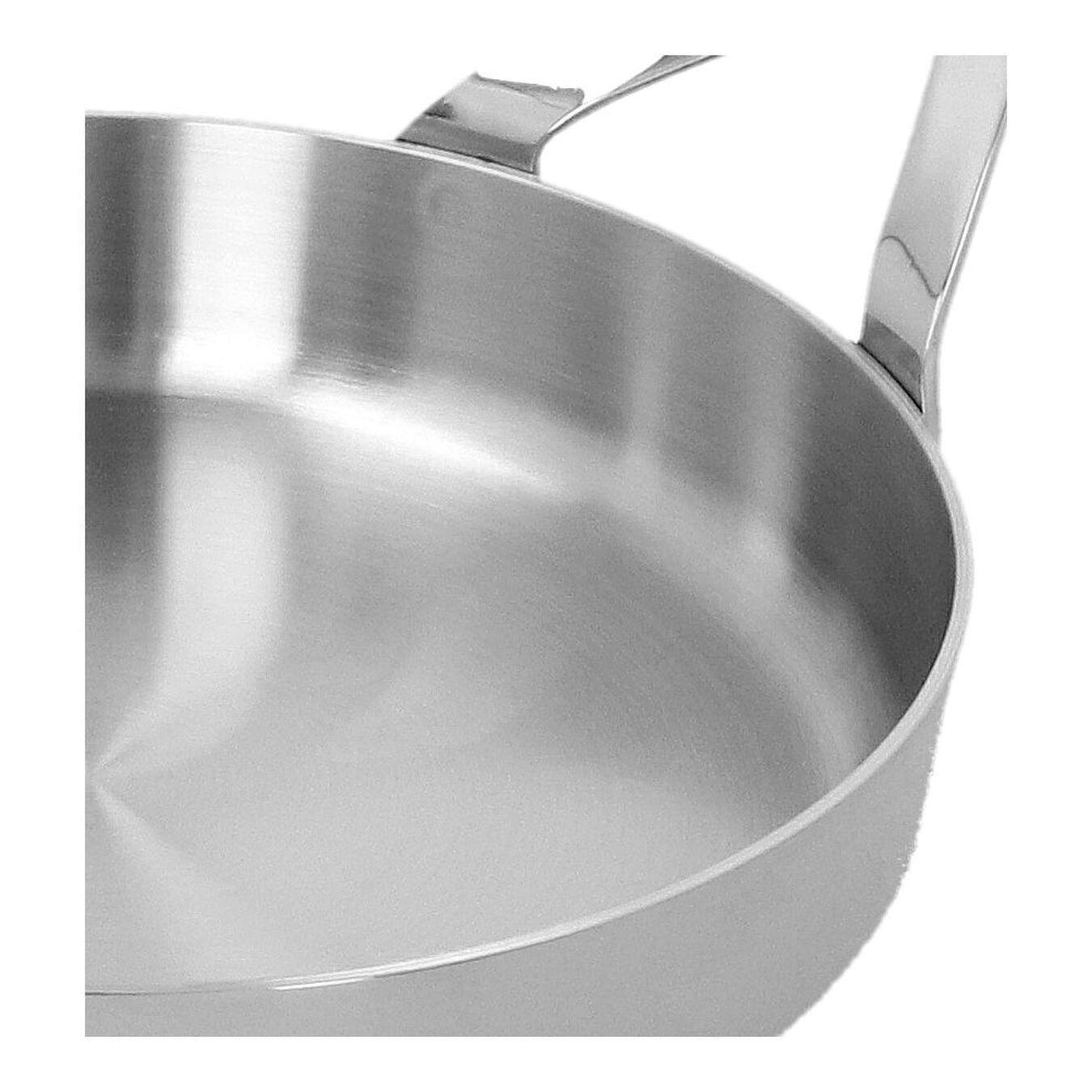 Padella - 16 cm, 18/10 acciaio inossidabile,,large 3