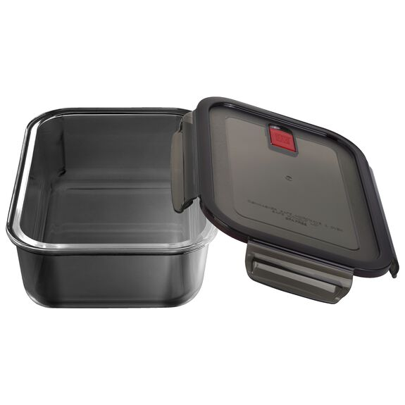 1.47-Qt. Rectangular Storage Container,,large 7