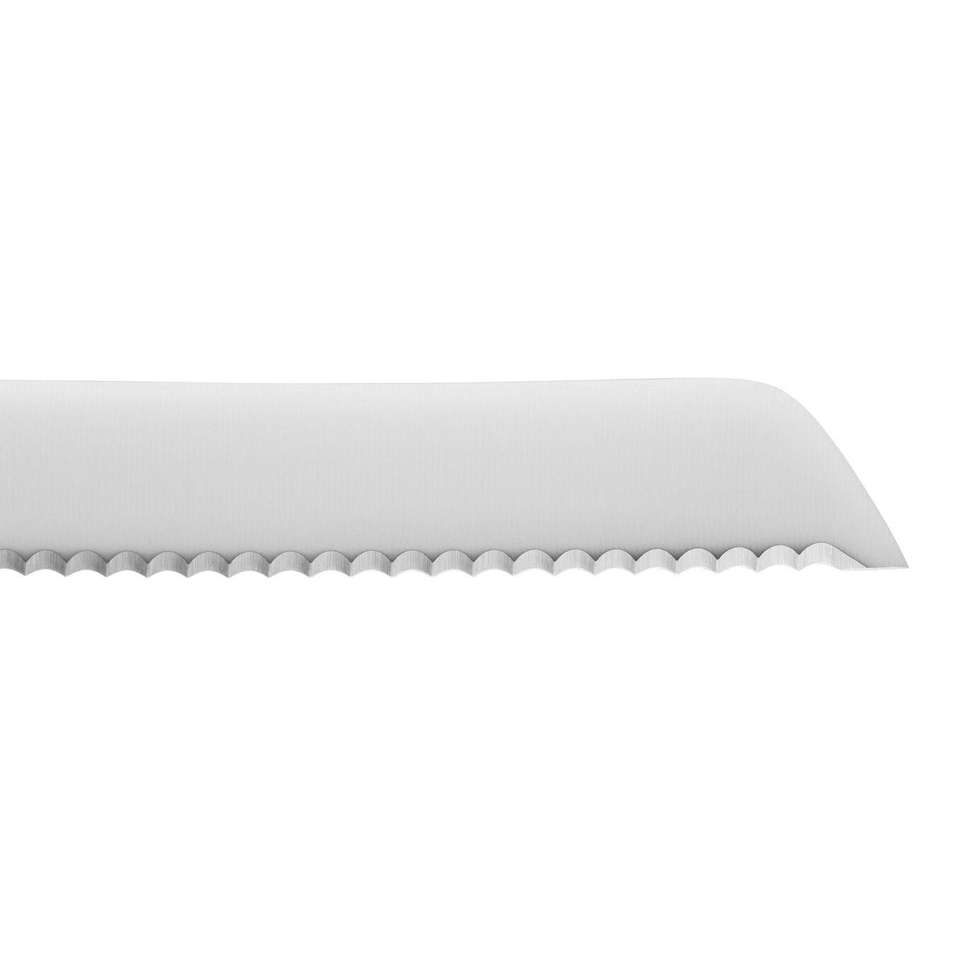 Couteau à pain 20 cm, Plastique,,large 3