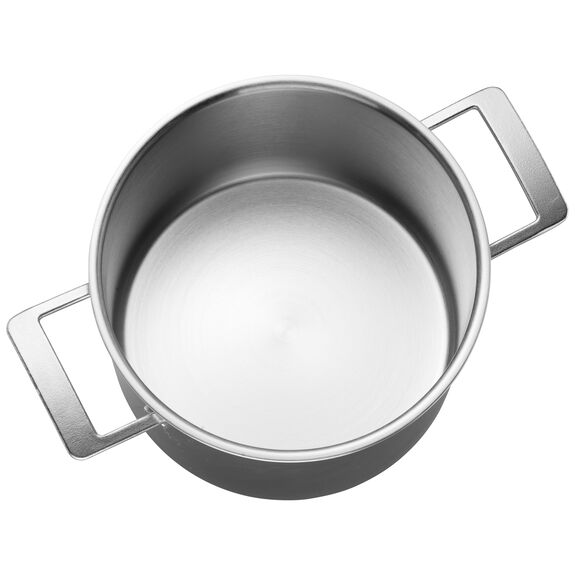 8-qt Stainless Steel Stock Pot,,large 5