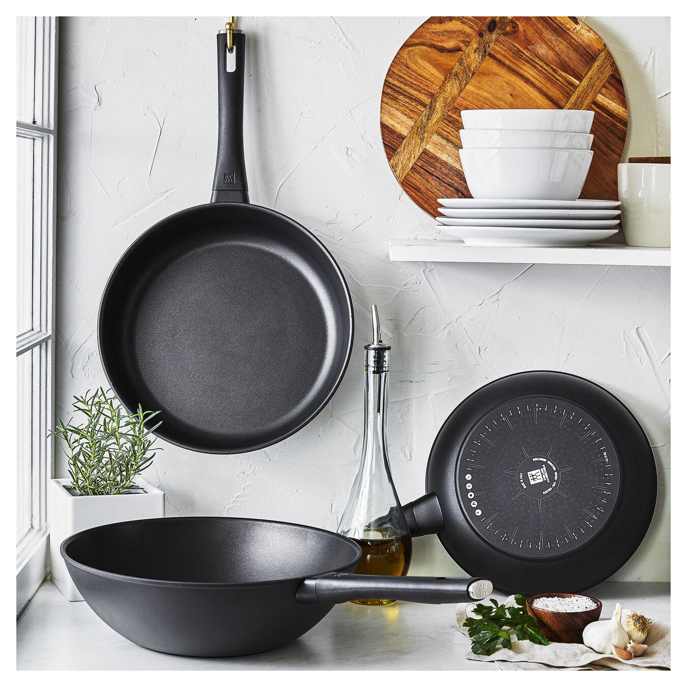 3-pc, Pots and pans set,,large 3