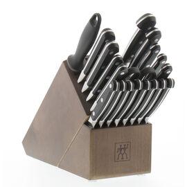 ZWILLING Pro, 20-pc, Knife block set