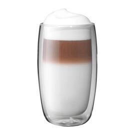 ZWILLING Sorrento Double Wall Glassware, 2-pc, Latte glass set