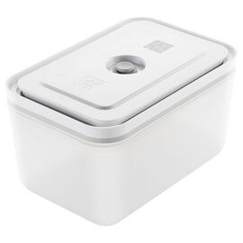 ZWILLING Fresh & Save, Vacuum box, Plastic   rectangular