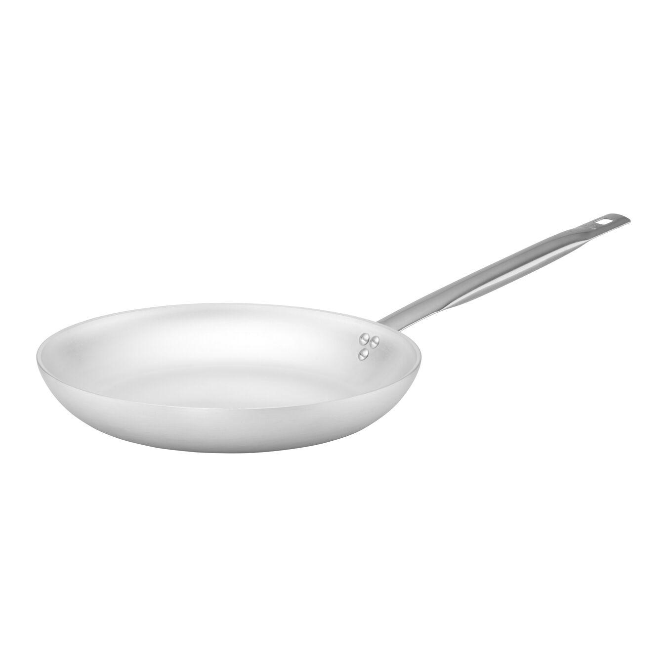 12.5-inch, Aluminum, Frying pan,,large 2