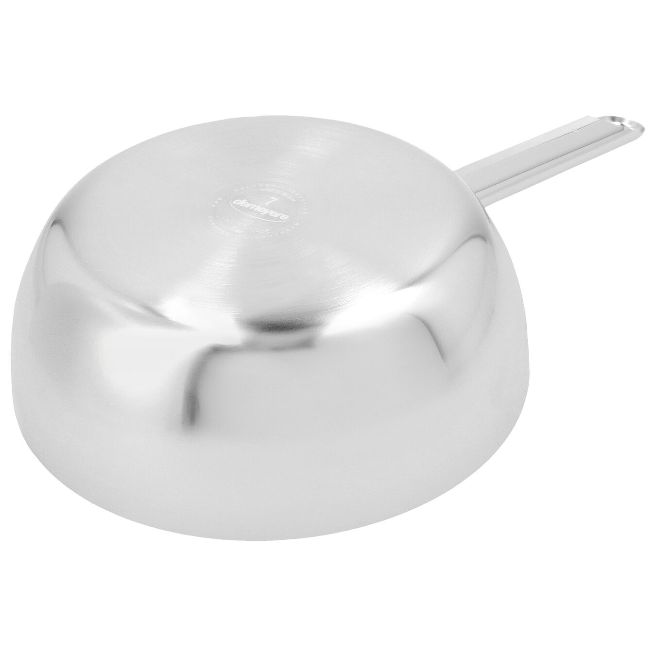 Casseruola conica - 20 cm, 18/10 acciaio inossidabile,,large 2