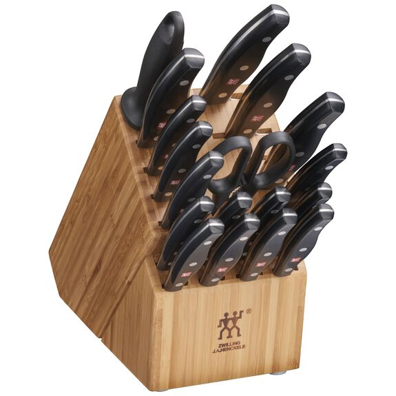 19-pc Knife Block Set,,large