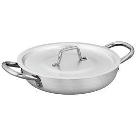 BALLARINI Professionale 2800, 12.5-inch Granitium Saute pan