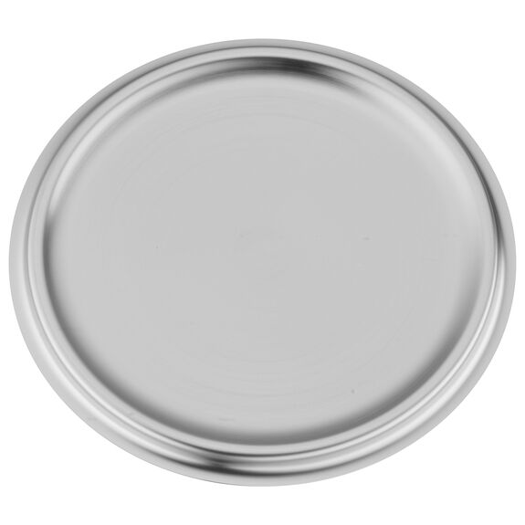4-qt Stainless Steel Deep Saute Pan,,large 5