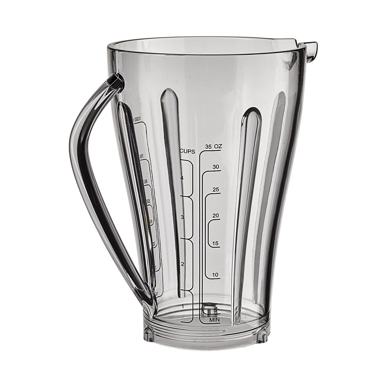 Table Blender, AC Motor | pure-white | US/CA,,large 2