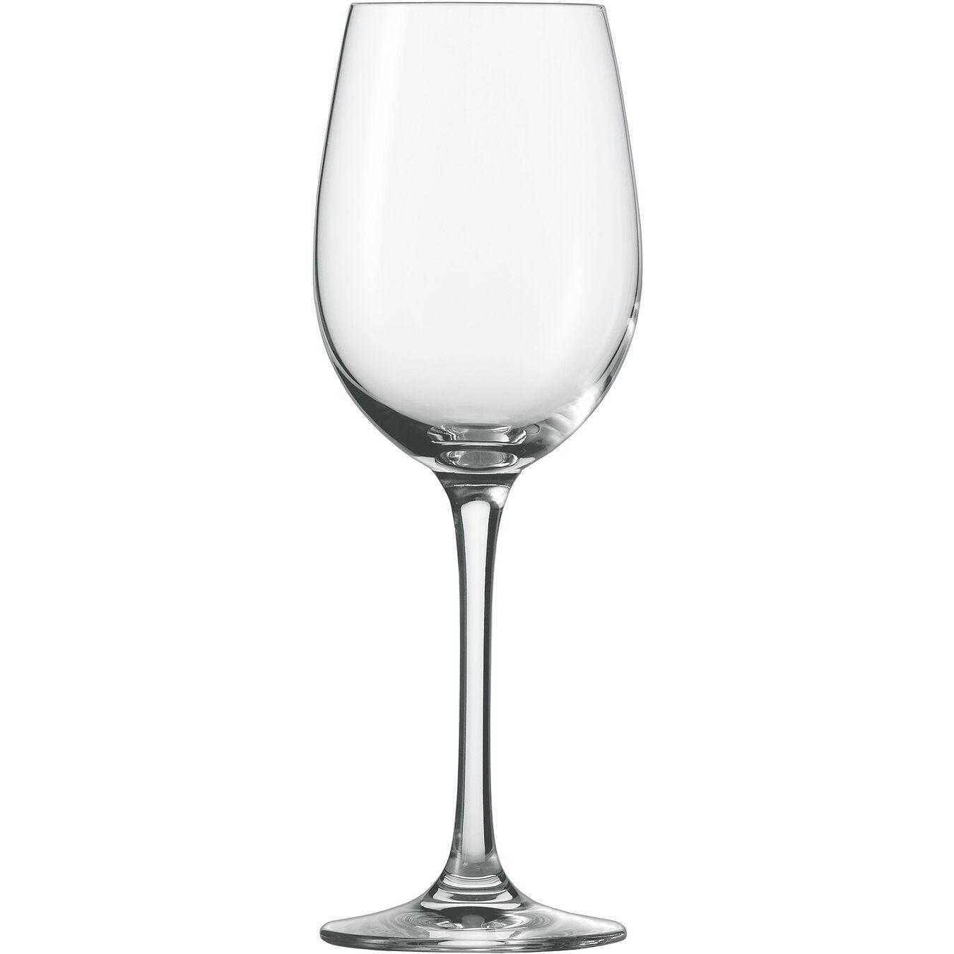 Beyaz Şarap Kadehi   Cam   310 ml,,large 1