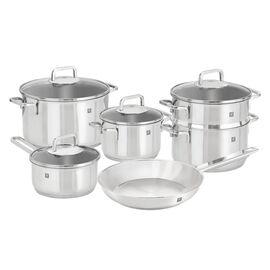 ZWILLING Quadro, 10-Piece  Cookware set