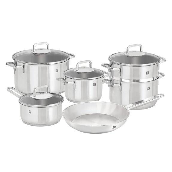 10-Piece  Cookware set,,large