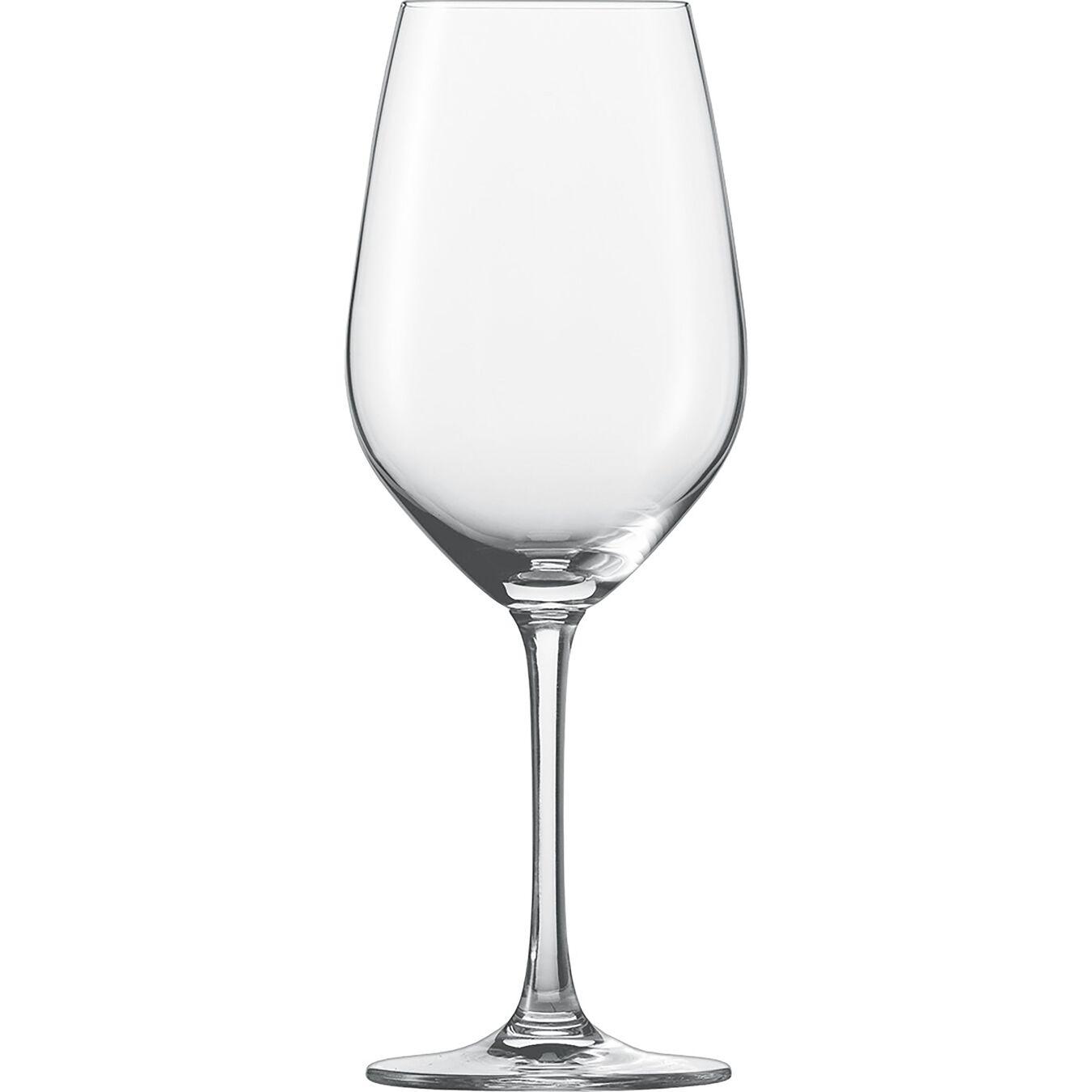 Kırmızı Şarap Kadehi   410 ml,,large 1
