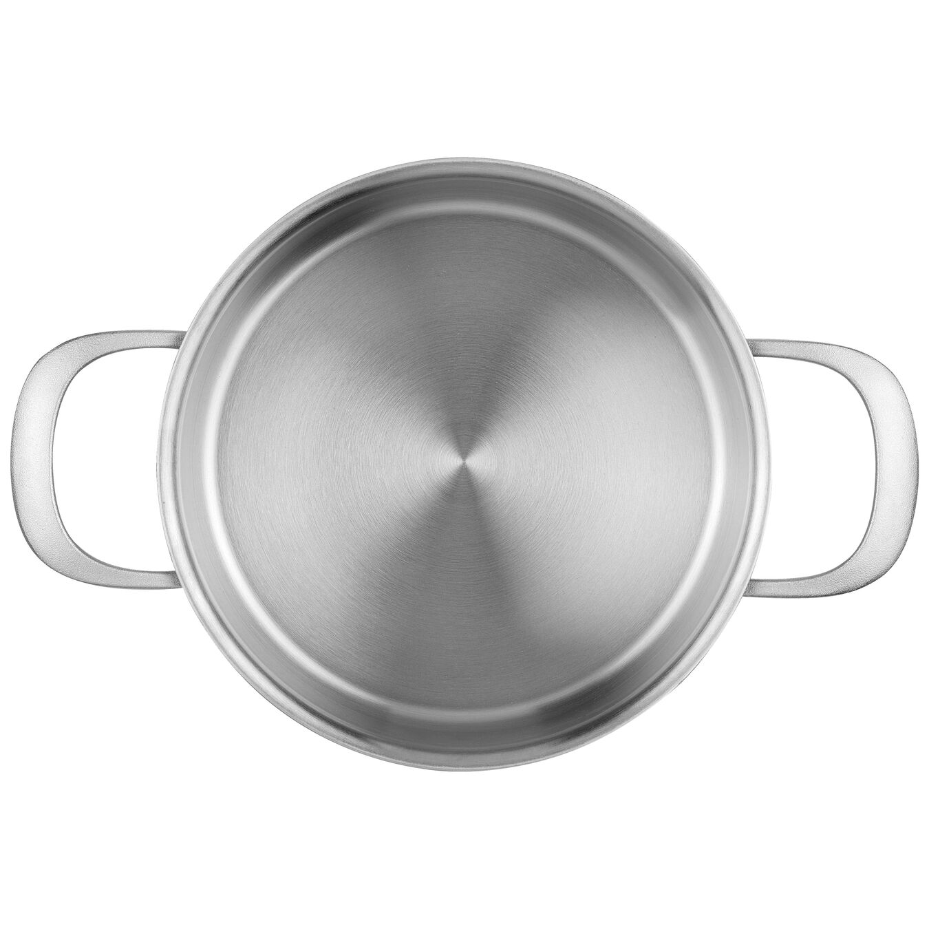 5,25 l 18/10 Stainless Steel Faitout,,large 2