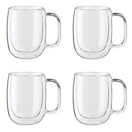 ZWILLING Sorrento Plus, 4-pc  Coffee glass set