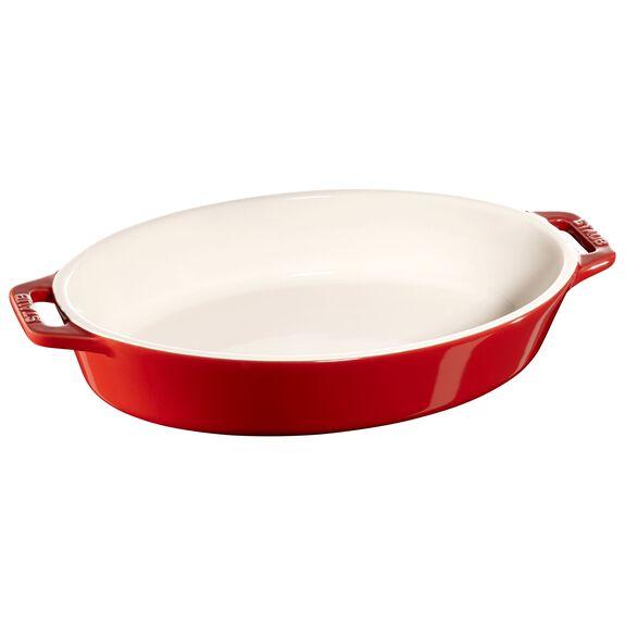 23-cm Ceramic Oven dish,,large