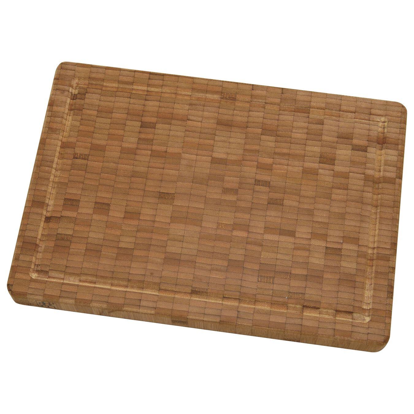Tagliere - 36 cm x 25 cm, bamb,,large 1