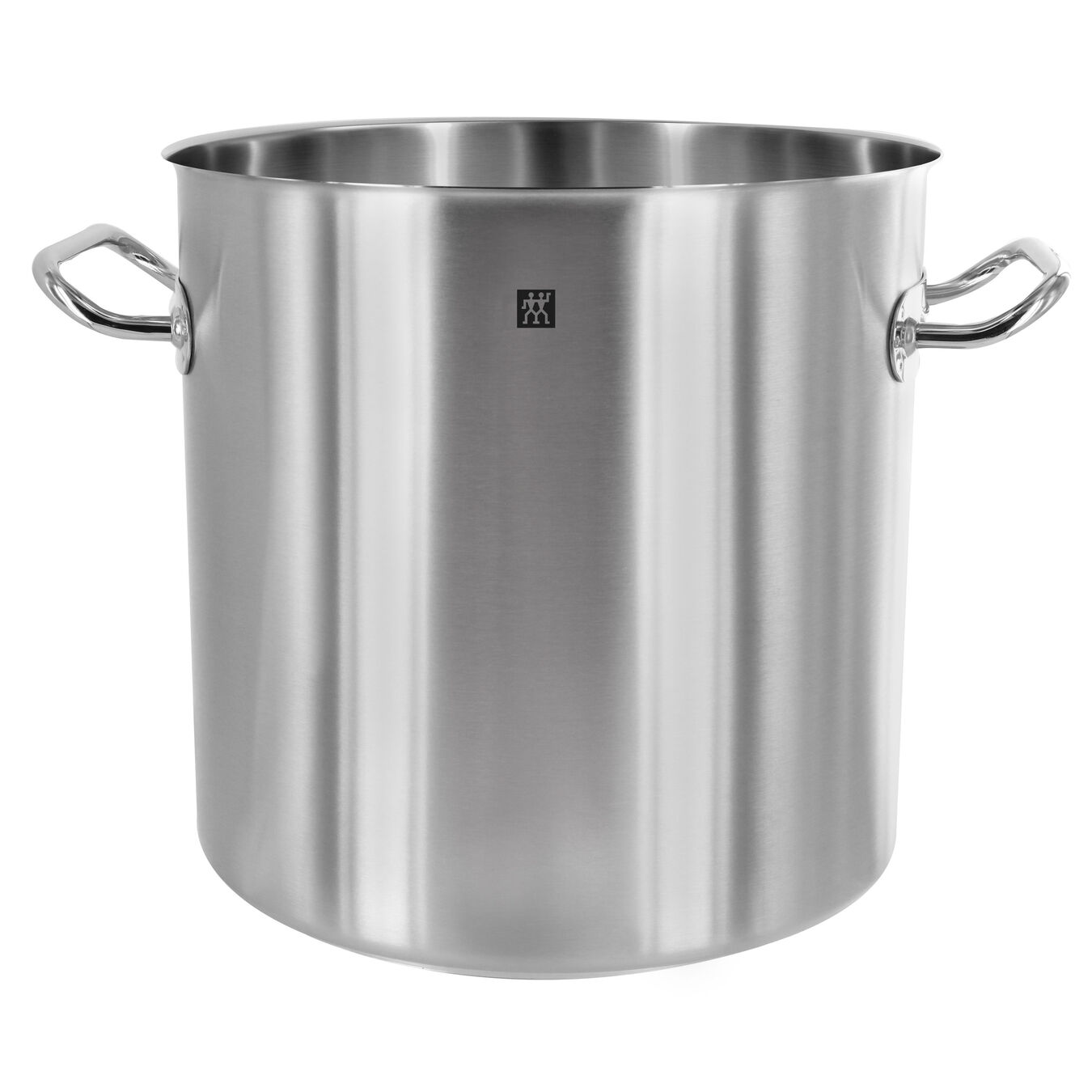 17 l 18/10 Stainless Steel Stock pot,,large 1