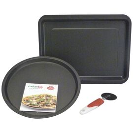 BALLARINI Cookin´italy, Pizza Pan Set