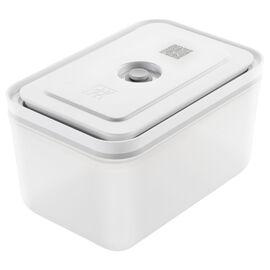 ZWILLING Fresh & Save, Vakuumbeholder - L - Plastik - Semitransparent-Grå