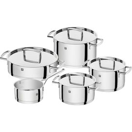 ZWILLING Passion, Pottenset, 5-delig