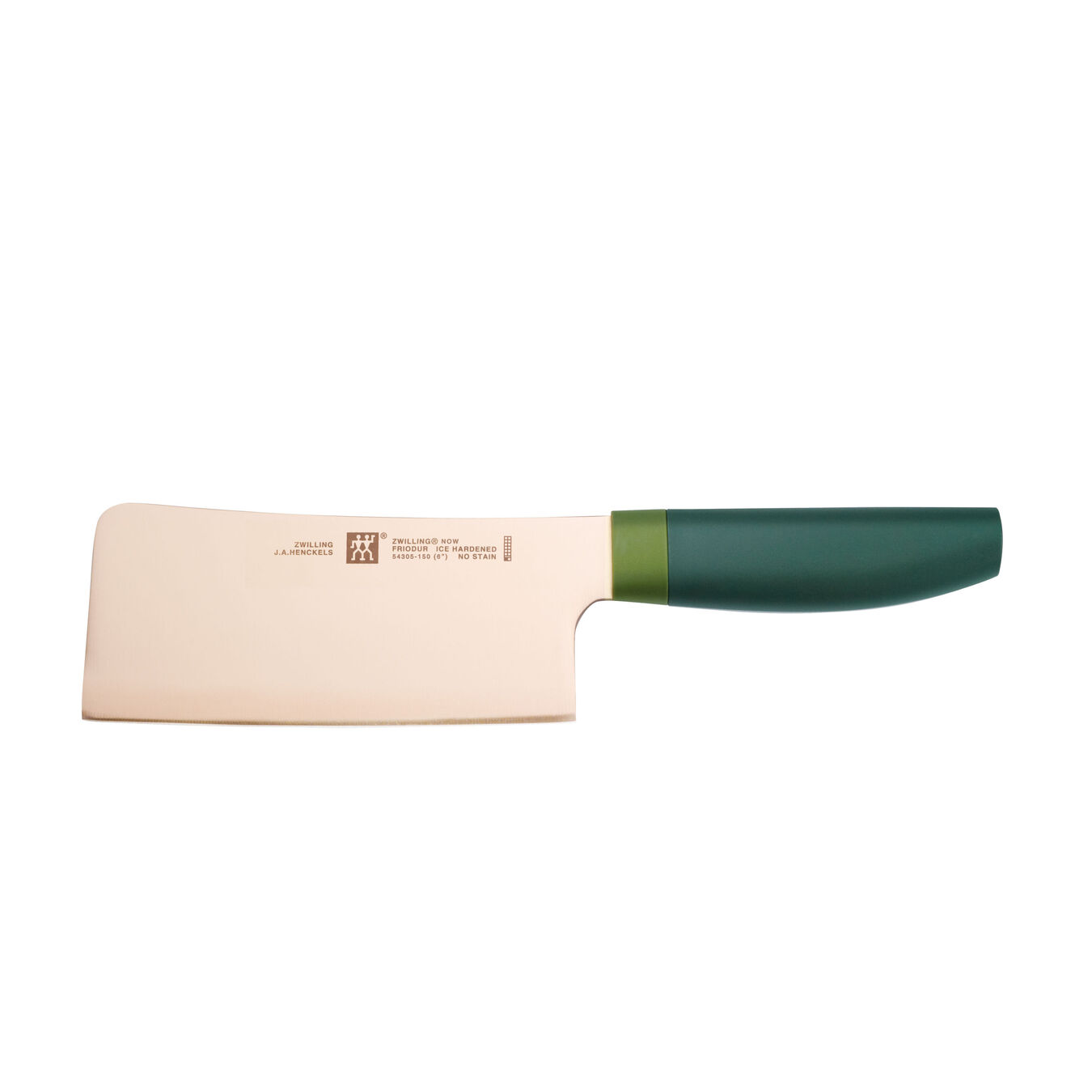 6 inch Cleaver,,large 1