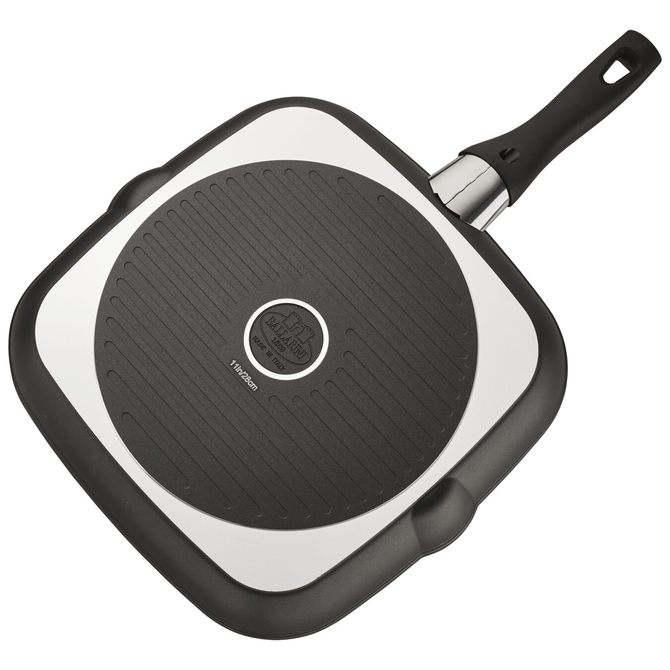 11-inch Nonstick Grill Pan,,large 4