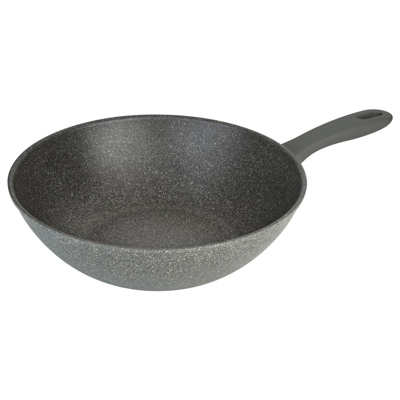 30 cm / 12 inch Aluminum Wok,,large 1