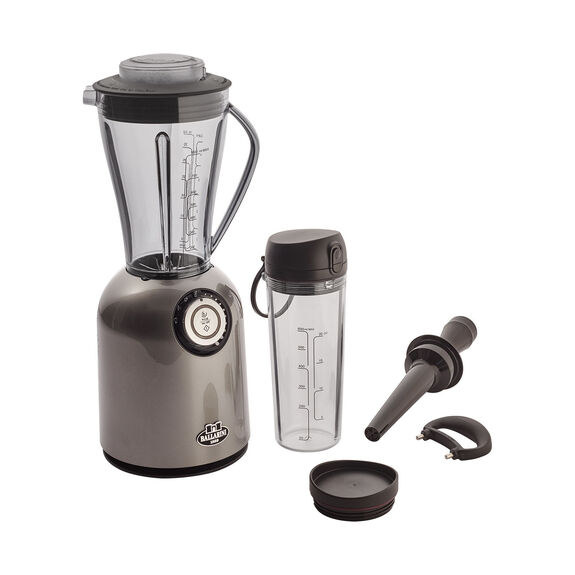 Countertop Blender - Metallic Grey,,large 3