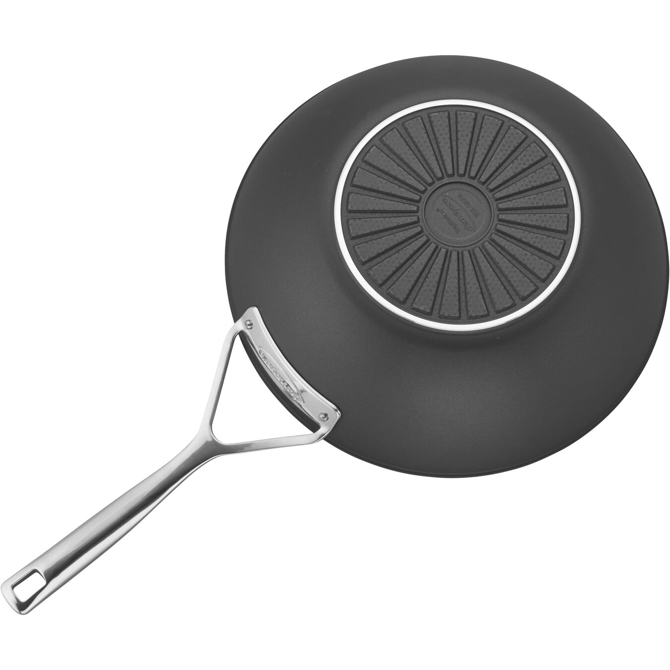 3.2-qt Aluminum Nonstick Perfect Pan,,large 3