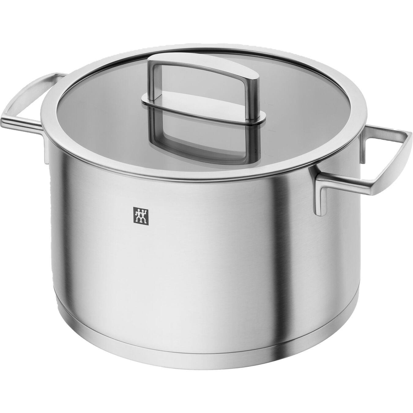 10 piece 18/10 STAINLESS STEEL cookware set,,large 6