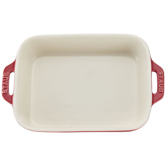 Ceramic Special shape bakeware, Cherry,,large 3