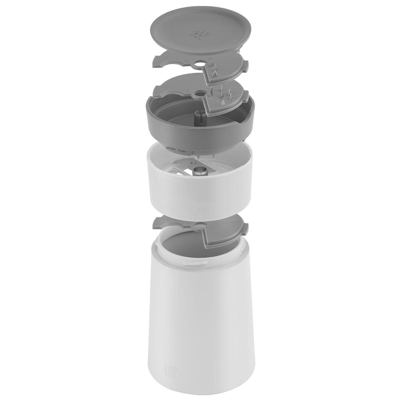 Spiralizer, grey,,large 2