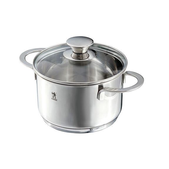 10-Piece  Cookware set,,large 3